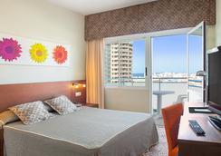 Hotel Rh Royal - Adults Only - Benidorm - Bedroom