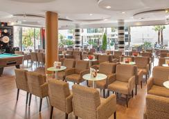 Hotel Rh Royal - Adults Only - Benidorm - Lounge