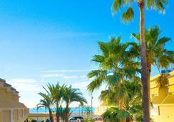 Hotel Rh Casablanca & Suites - Peniscola - Pool