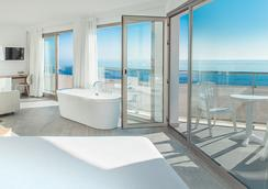 Rh Bayren Hotel & Spa - Gandia - Bedroom
