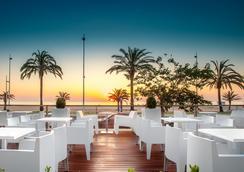 RH Bayren Hotel & SPA - Gandia - Pool