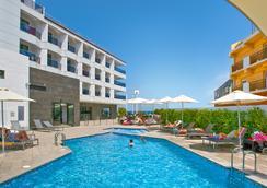 Hotel Boutique Rh Portocristo - Peniscola - Pool