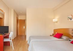 Hotel Rh Sol - Benidorm - Bedroom