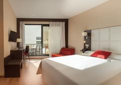 Hotel RH Don Carlos & SPA - Peniscola - Bedroom