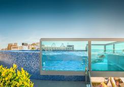 Hotel RH Don Carlos & SPA - Peniscola - Pool