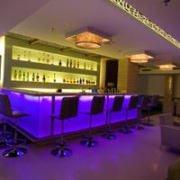 The Sonnet Hotel Lounge