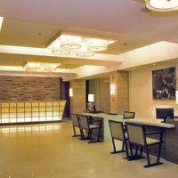 The Sonnet Lobby