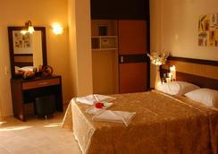 Dalyan Tezcan Hotel - Dalyan (Mugla) - Bedroom