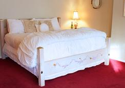 Adagio Bed & Breakfast - Denver - Bedroom
