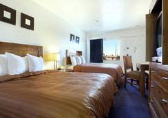 Travelodge Phoenix North - Phoenix - Bedroom