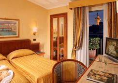 Hotel Regno - Rome - Bedroom