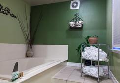 Chablis Inn - Napa - Bathroom