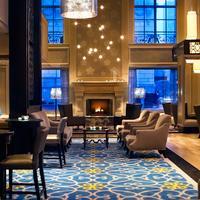 Hilton Chicago Restaurant