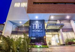 NH Bogotá Urban 26 Royal - Bogotá - Building