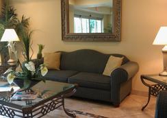 Sleep Inn & Suites - Port Charlotte - Lobby