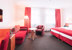 Hotel Adelante Berlin-Mitte - Berlin - Bedroom