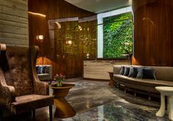 Hotel Hugo - New York - Lobby