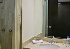 Hotel del Ángel - Mexico City - Bathroom