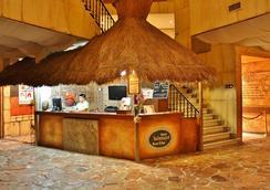 Hotel Xbalamque and Spa - Cancun - Lobby