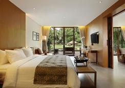 Plataran Ubud Hotel And Spa - Ubud - Bedroom