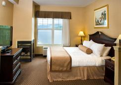 Fort William Henry Hotel and Conference Center - Lake George - Bedroom