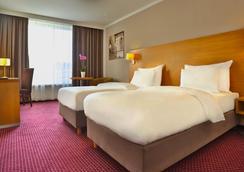 Jurys Inn Hotel Prague - Prague - Bedroom