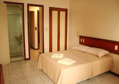 Hotel Porto Da Barra - Salvador - Bedroom