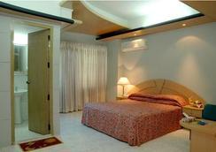 Hotel Tower Inn - Chittagong - Bedroom