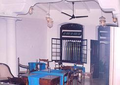Mamas Galle Fort - Galle - Restaurant