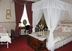 Lisburn House - Dunedin - Bedroom