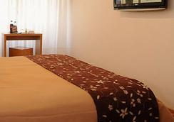 Hotel Denver - Mar del Plata - Bedroom
