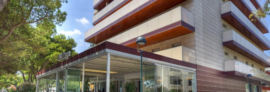 Hotel Europa - Lignano Sabbiadoro - Building