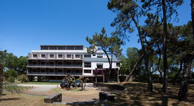 Hotel Parque do Rio - Esposende - Building