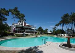 Hotel Parque do Rio - Esposende - Pool