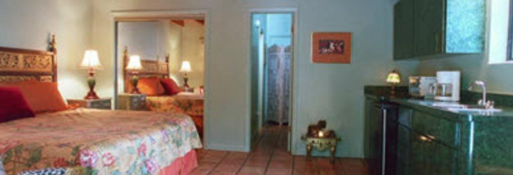 Casa Thorn - Islamorada - Bedroom