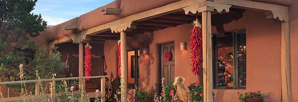 Bobcat Inn Bed and Breakfast - Santa Fe - Building