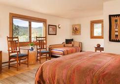 Bobcat Inn Bed and Breakfast - Santa Fe - Bedroom