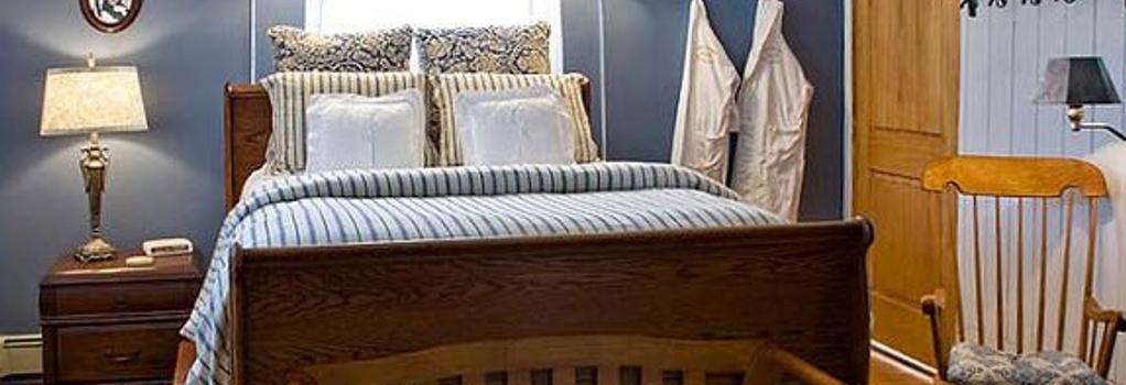 Cali Cochitta Bed & Breakfast - Moab - Bedroom