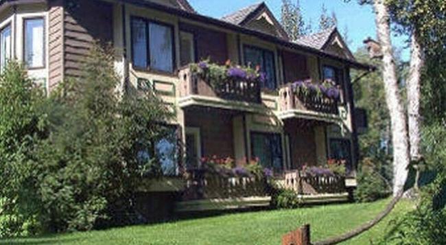 Soldotna B & B Lodge - Soldotna - Building