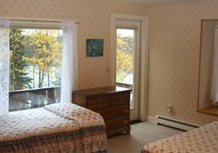 Soldotna Alaska Fishing Lodge - Soldotna - Bedroom