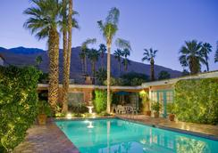 Villa Rosa Inn - Palm Springs - Pool
