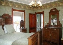 Nauvoo Grand Bed & Breakfast - Nauvoo - Bedroom