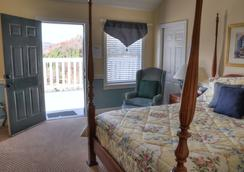 The Inn at Elk River - Banner Elk - Bedroom