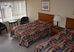 Hershey Motel - Seaside Heights - Bedroom