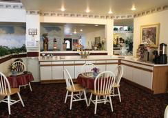 Lighthouse Inn - Crescent City - Restaurant