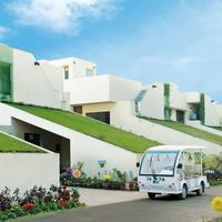 Vedic Village Spa Resort Property Grounds