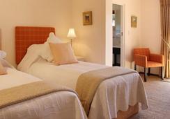 Ridgeback House - Paarl - Bedroom
