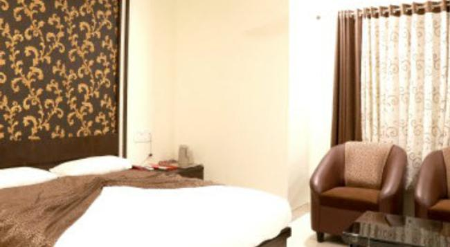 Hotel Ira Executive - Aurangabad (Maharashtra) - Bedroom