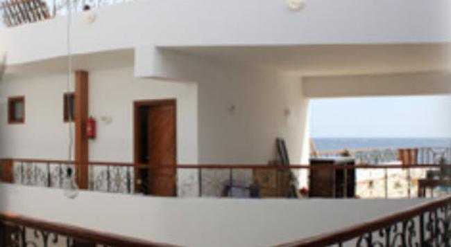 Sea Soul Hotel - Dahab - Building
