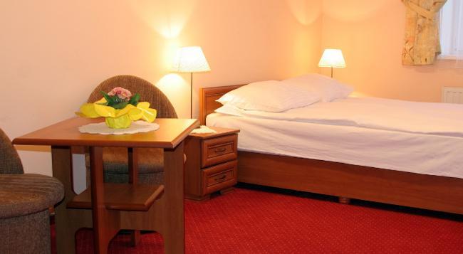 Bed & Breakfast Sunvita - Lądek-Zdrój - Bedroom